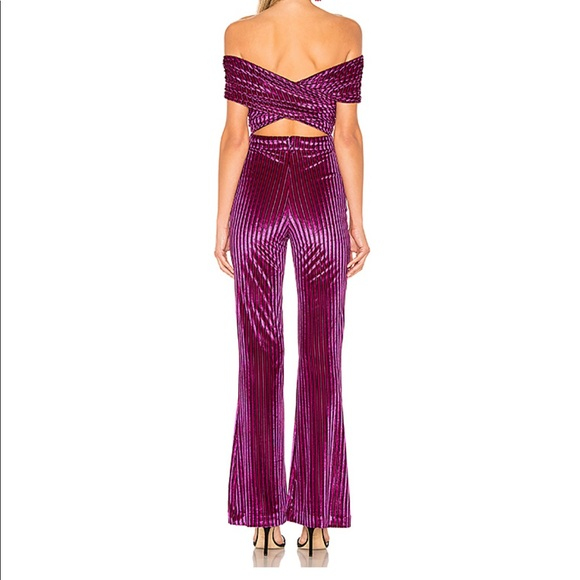 5c0a202ba8d House of Harlow 1960 Other - X Revolve Lynette jumpsuit